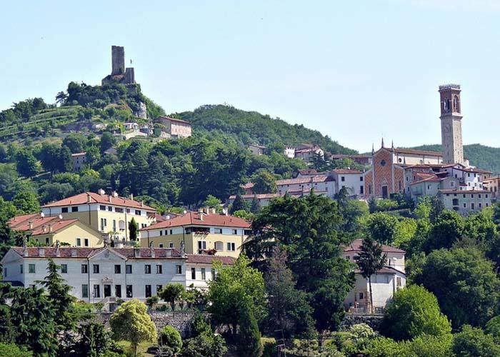 BnB El Pavejo - Brendola Vicenza Italy